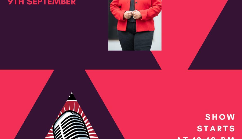 Wayne Dupree Radio Talk Show